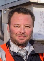 Brian Scheffe Msc-Divisional Head – Service & Maintenance, Nijuis Industries